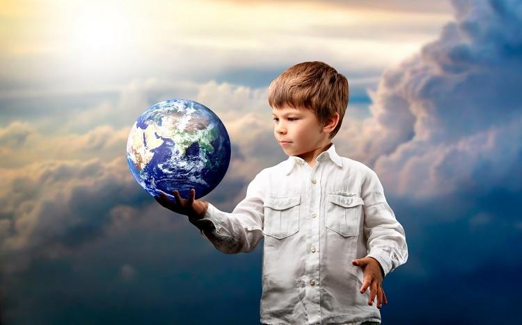 Омега - 3 необходимы для роста, развития и крепкого здоровья ребенка.