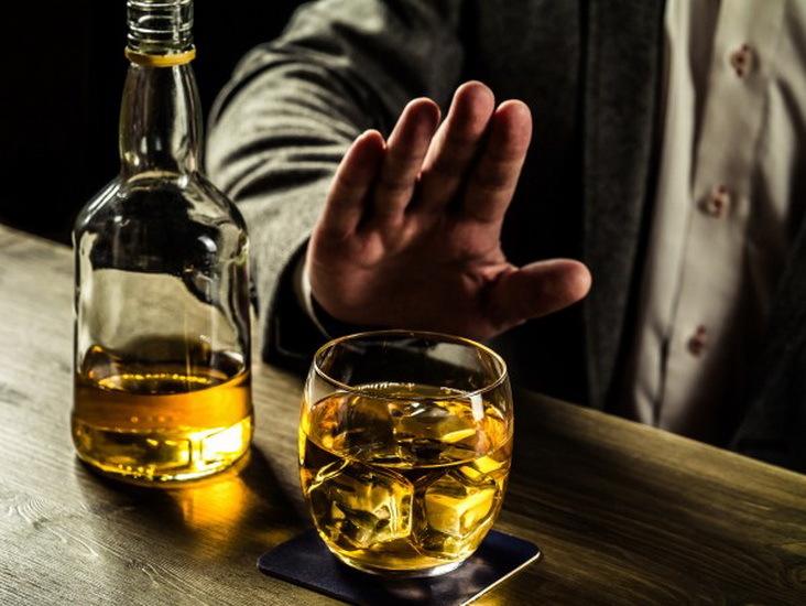 Беродуал и алкоголь