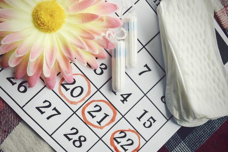 Минимальный срок для менструации 21 день