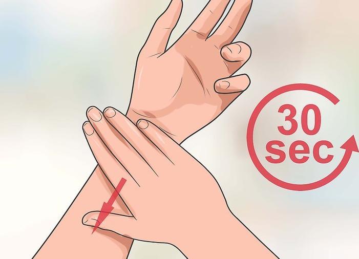 Синдром запястного канала — эффективное лечение без операции — массаж