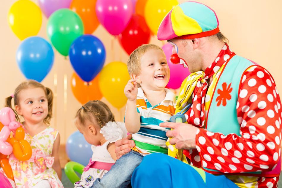 animator Идеи детского Дня рождения: как сделать праздник незабываемым
