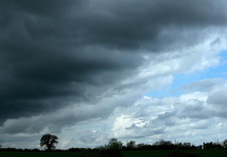 Любые изменения в погоде отражаются на состоянии нашего давления