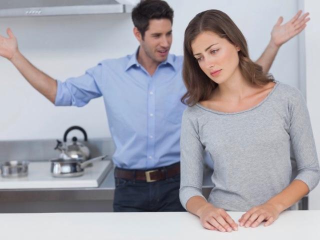 Резултат с изображение за муж меня не уважает