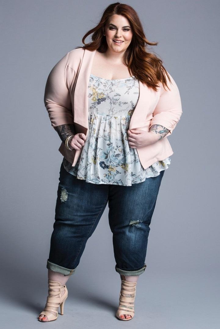 Толстые женщины картинка