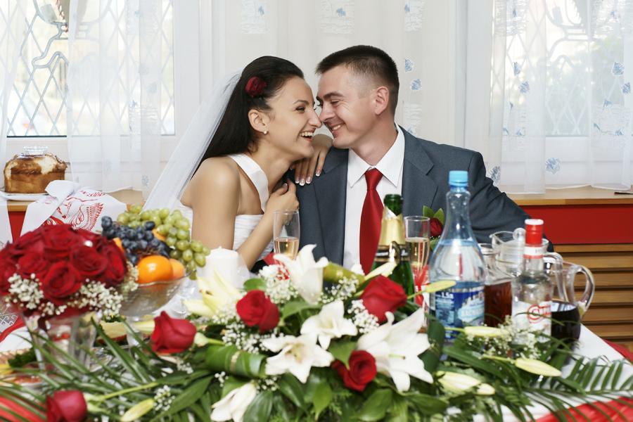Разные поздравления и тосты на свадьбу