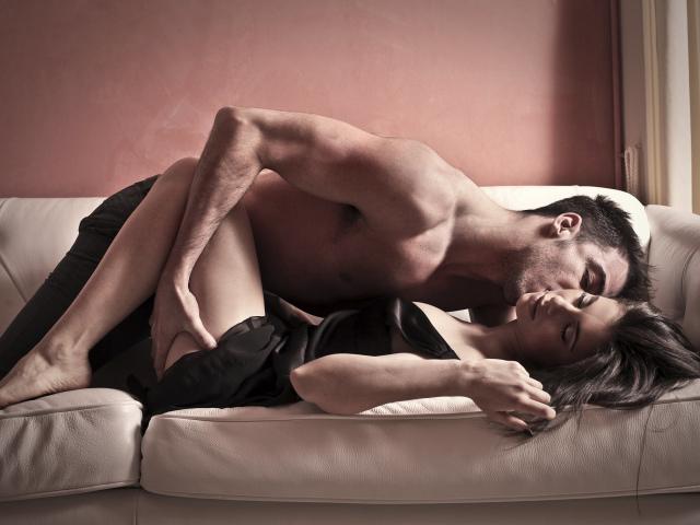 Доставить удовольствие мужчине перед сексом