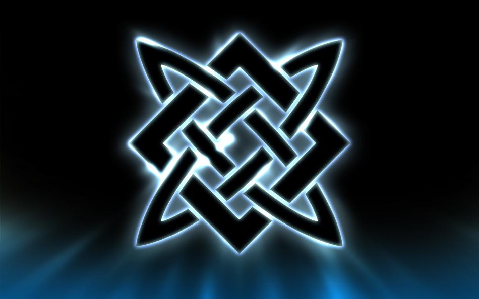 Изображение для женского тату звезда лады