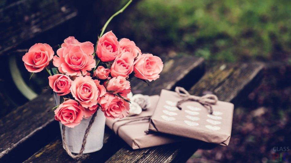Сохраняйте красоту роз надолго