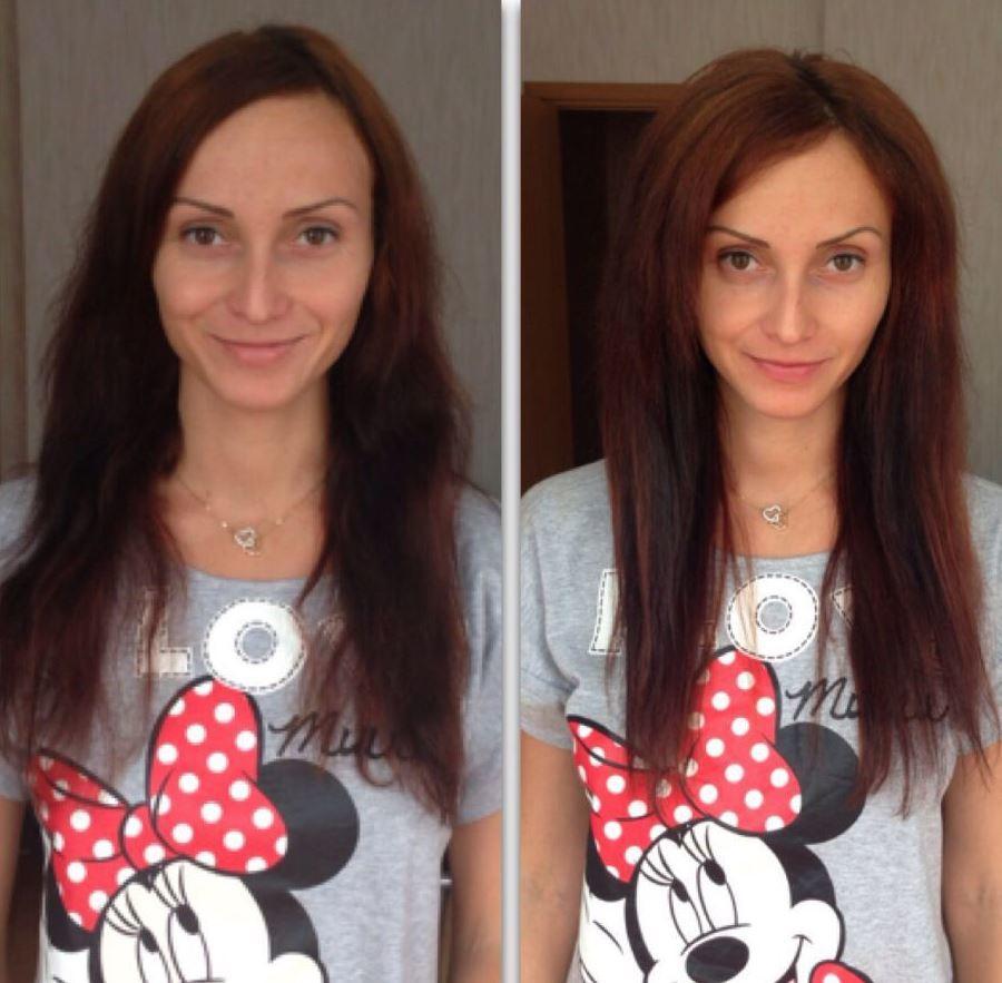 Бус тап: фото до и после