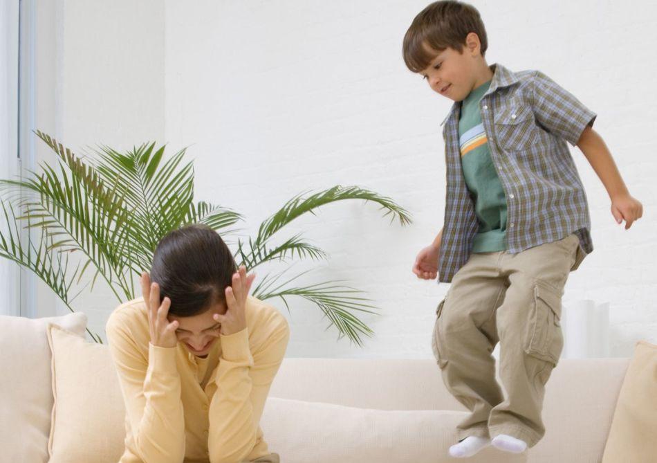 Фенибут назначается при детской гиперактивности