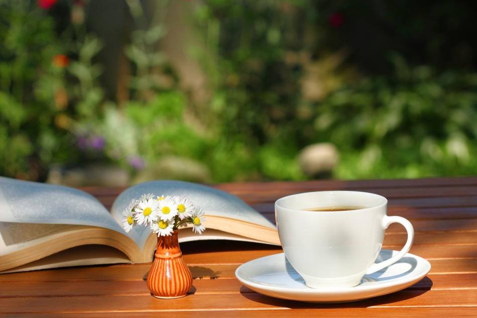 Успокаивающий чай можно сделать в домашних условиях