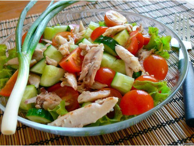 Диетические заправки для салатов соусы