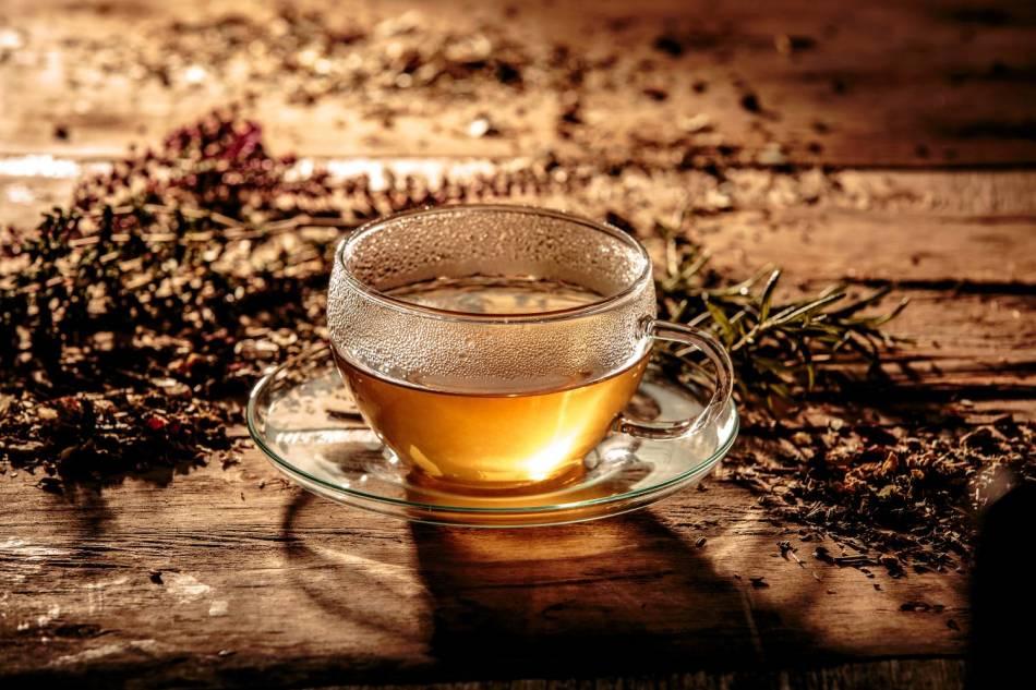 Как худеть с помощью душицы, кориандра, фенхеля, расторопши и иван-чая