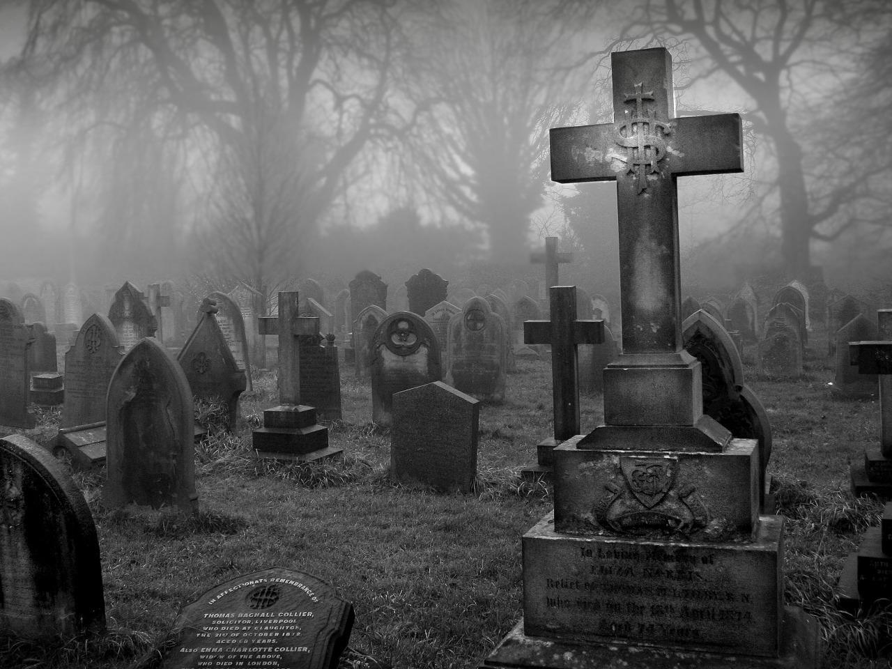 Можно ли беременным ходить на кладбище?