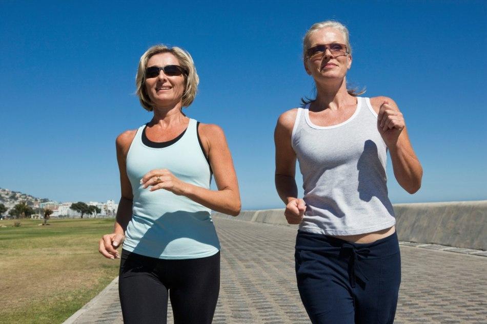 Движение - основа здоровья и молодости