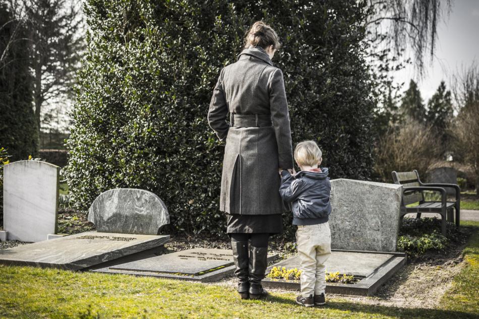 Смерть любимого во сне пророчит переход отношений на новый уровень