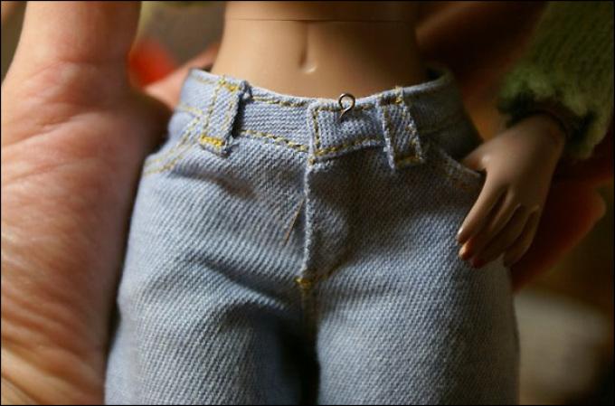 82aa6cb71dcb79e81703940f082e0044 Как сшить одежду для куклы Барби и Монстер Хай своими руками: выкройки, схемы, фото. Как сшить карнавальный костюм для куклы Барби и Монстер Хай своими руками?