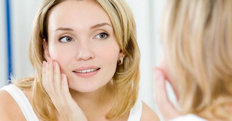 Омега-3 препятствуют старению кожи.