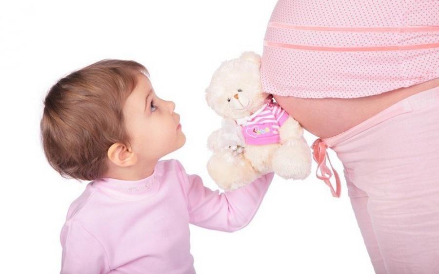 Говорят, второго ребенка женщина рожает для любящего папы.