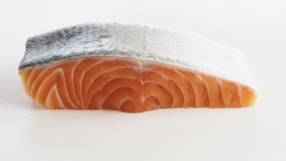 Кета - советы по засолке рыбы