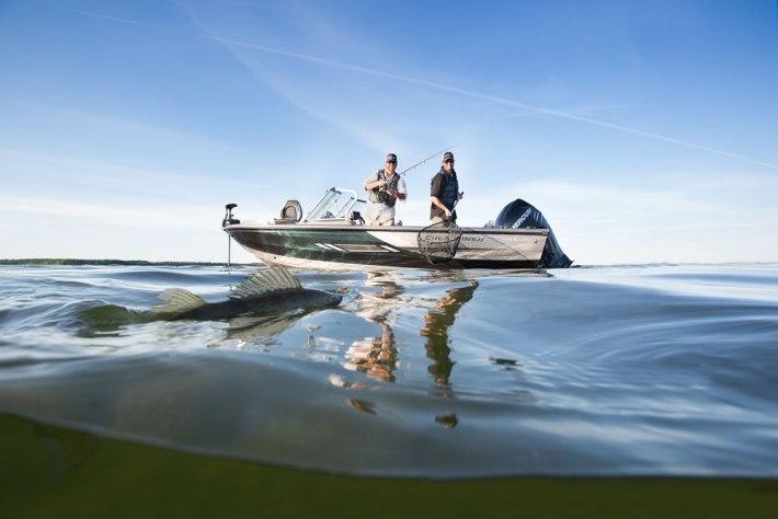 Рыбалка в водоеме в 2020 году, не нарушая закон