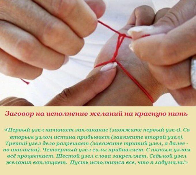 Значения узелков