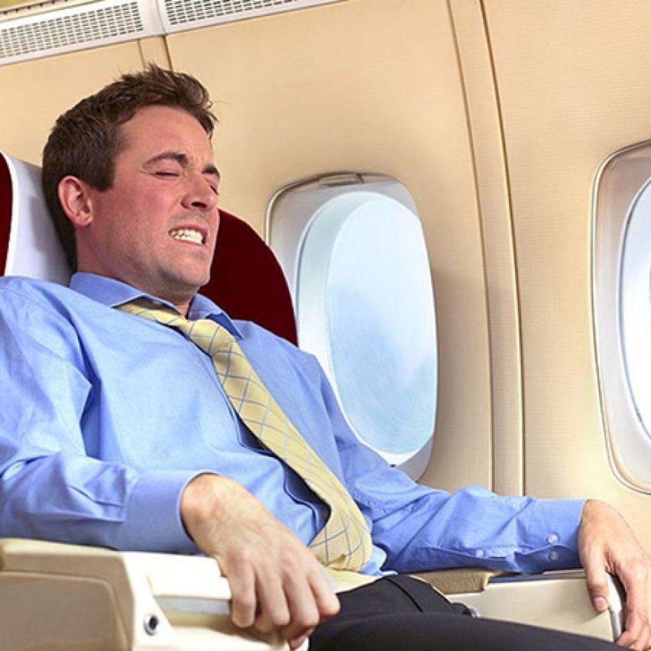 Закладывать уши может в самолетах, в горах и даже при подъеме на лифте