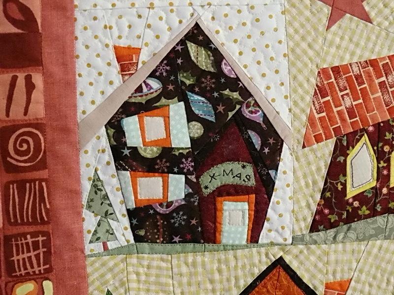 8408ea1d5b35911a69902b732eeb3ba3 Мастер-класс: Шьем лоскутное одеяло в стиле пэчворк