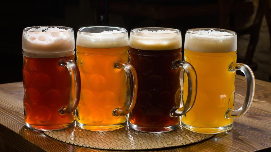 Рейтинг лучшего пива россии