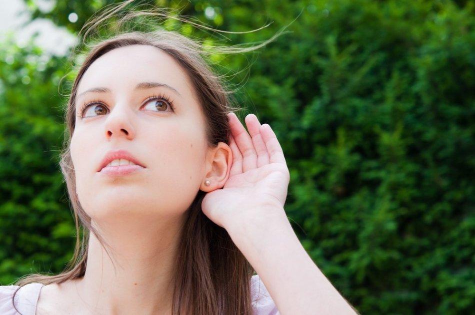 Восстановление слуха у взрослых