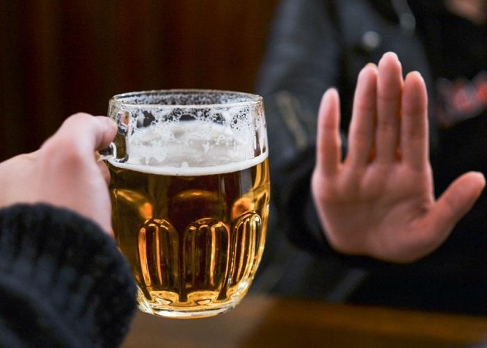 Лучше воздержитесь от каждодневного употребления пива