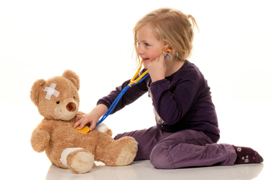 Синяки под глазами у ребенка: как избавиться – лечение