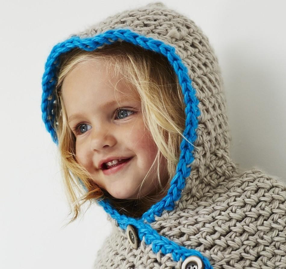 detskii-sharf-snud-kapyushon-shema-uzor-razmeri-opisanie Красивый шарф снуд для девочки и мальчика крючком: схема вязания с описанием, размеры, узоры. Как связать детский снуд крючком с ушками, капюшон, ажурный, с шапкой?