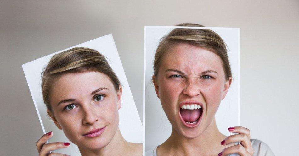 Биполярное расстройство личности у взрослых