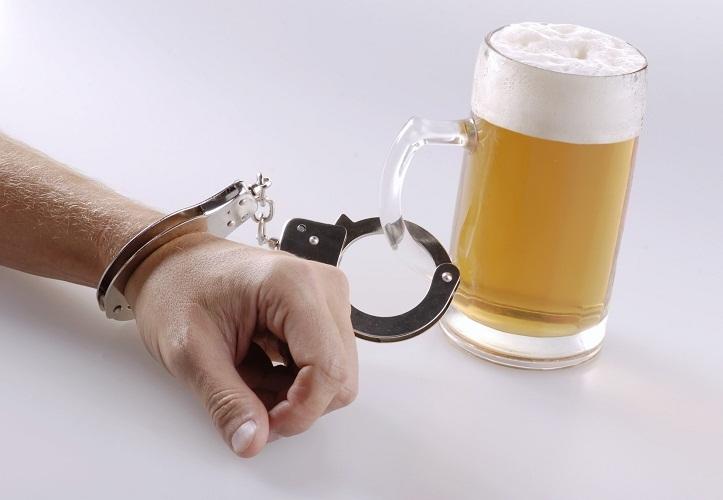 Пиво вызывает зависимость
