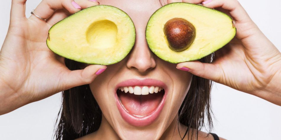 Авокадо полезно для организма