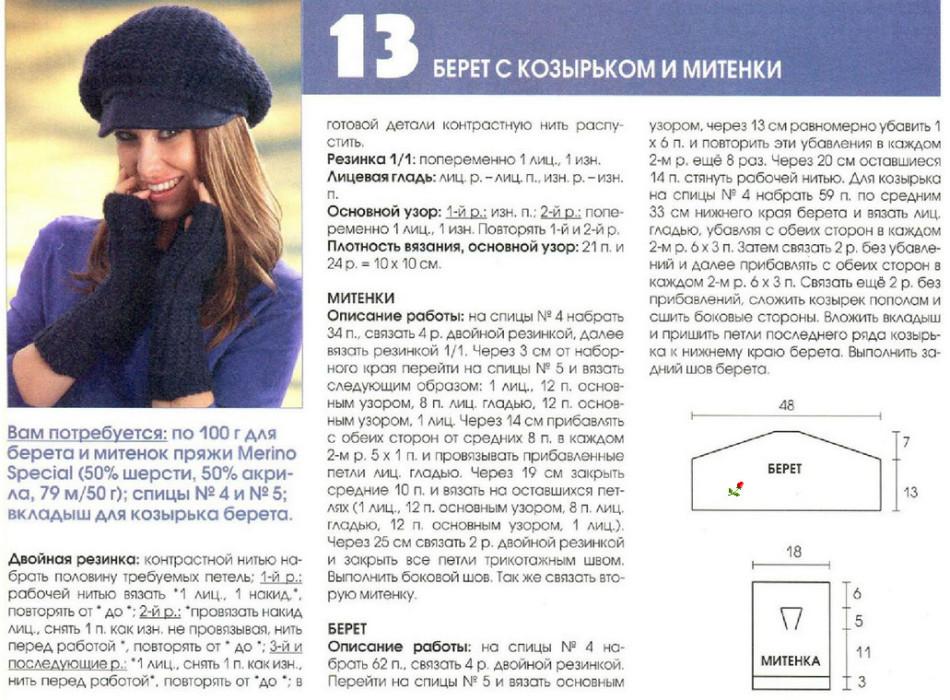 8696fdb7a026146c626dab888b109c40 Как связать шапку спицами для женщины: новые модели