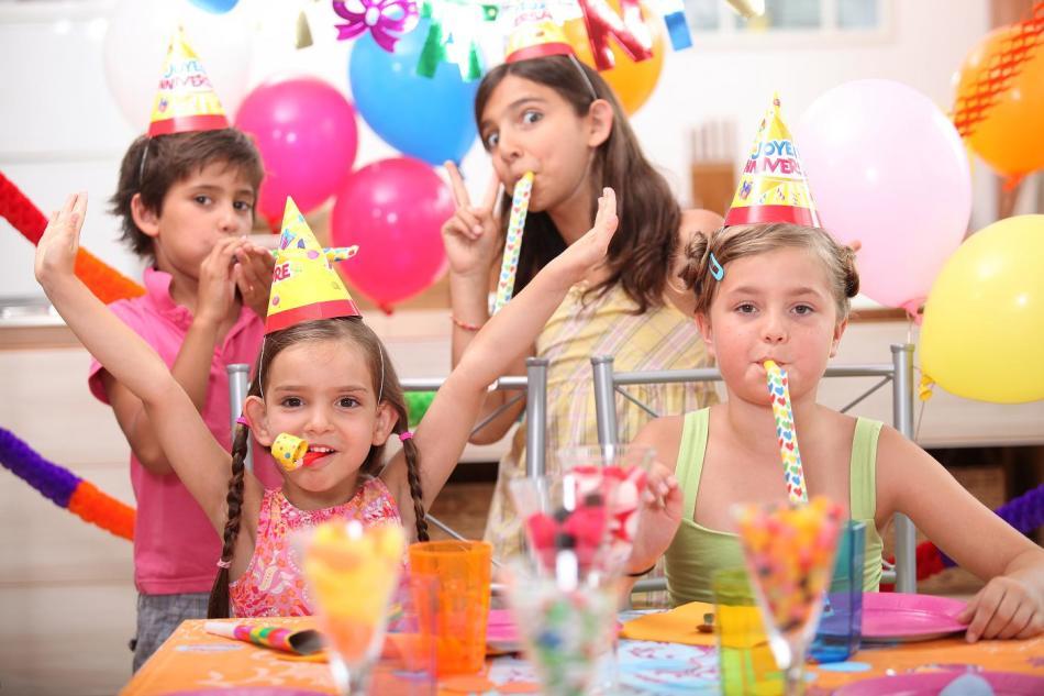 konkursi Идеи детского Дня рождения: как сделать праздник незабываемым
