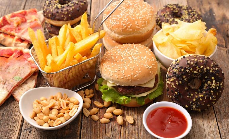 Продукты Опасные При Похудении. Самые вредные продукты для похудения