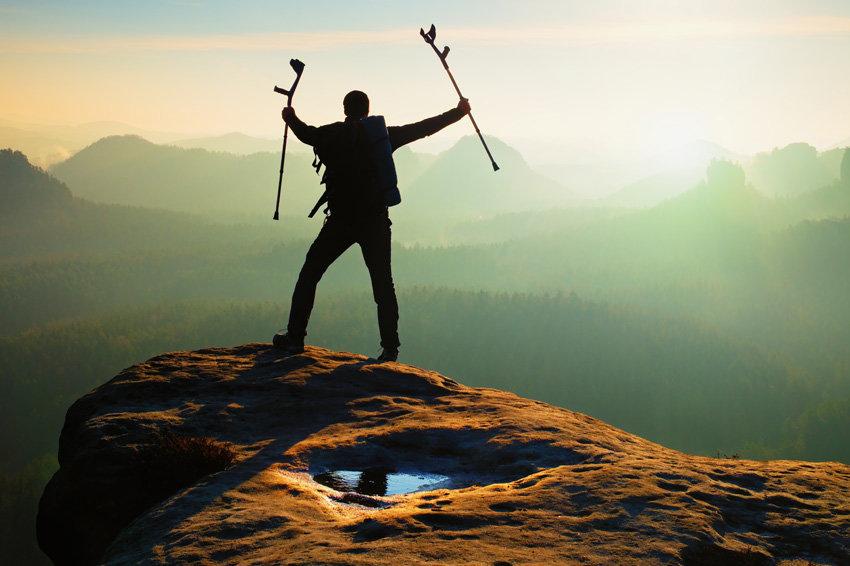 Покорять новые вершины или нет? выбор за вами