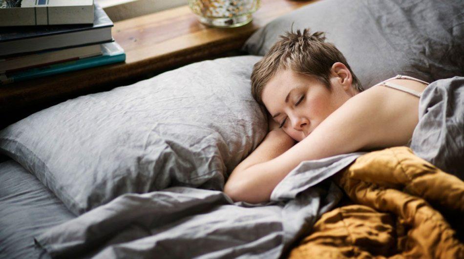 Увидеть незнакомца во сне - ждите кардинальных перемен в жизни