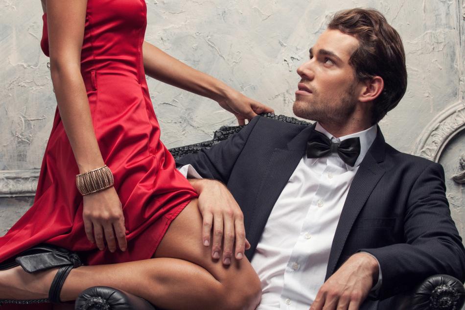 Список интимных вопросов мужчине