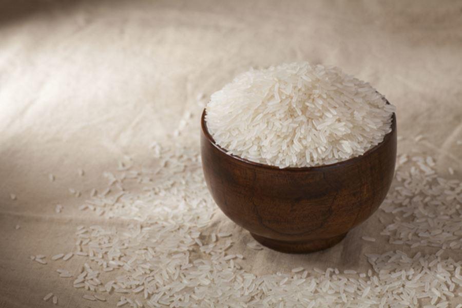 Гадание на рисе