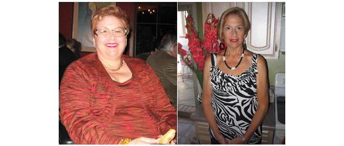 Похудеть после 50 женщинам