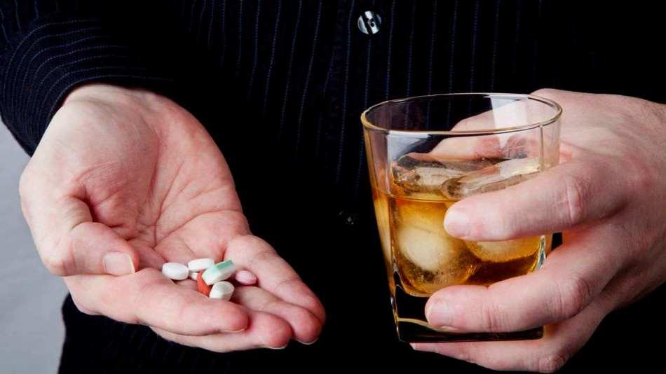 Препарат {amp}quot;бронхомунал{amp}quot; принимать с алкоголем нежелательно