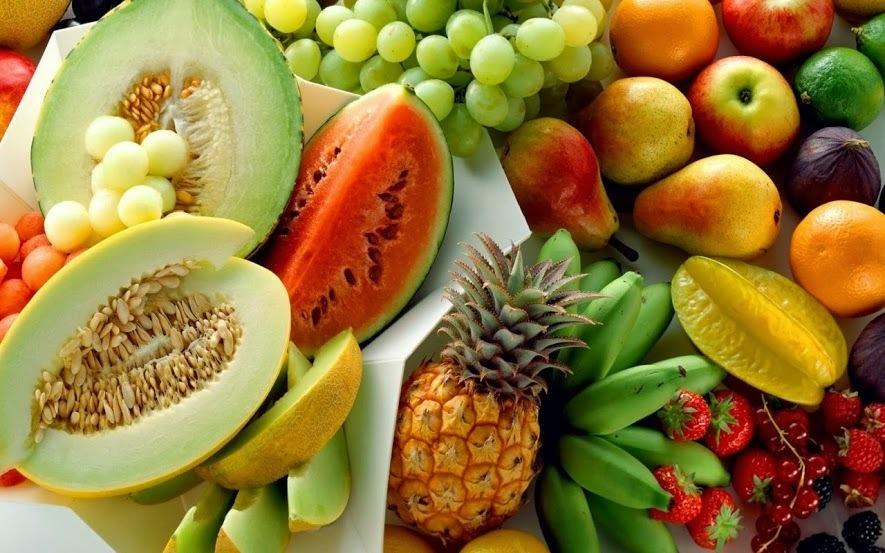 Польза фруктов для каждого