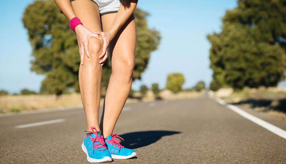 Какими средствами лечить спортивные травмы?