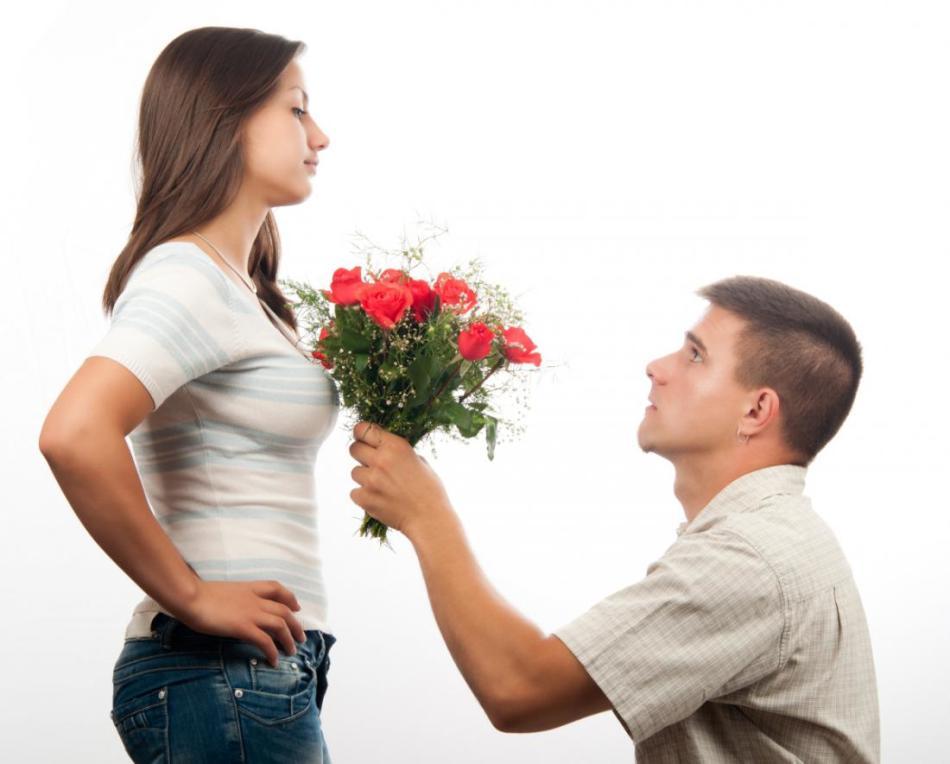 Что говорить девушке, женщине при желании вернуть ее, если она тебя бросила: советы, слова, фразы