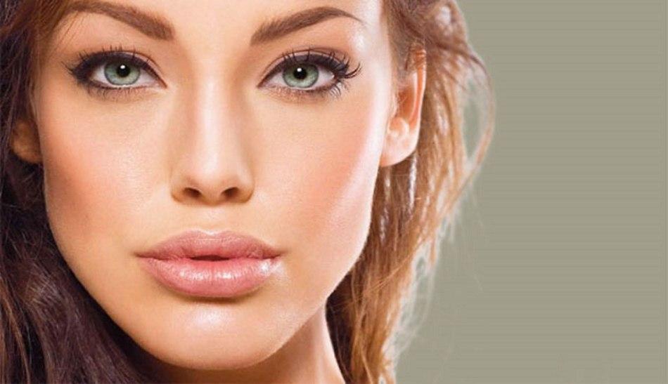 Крем для увеличения губ