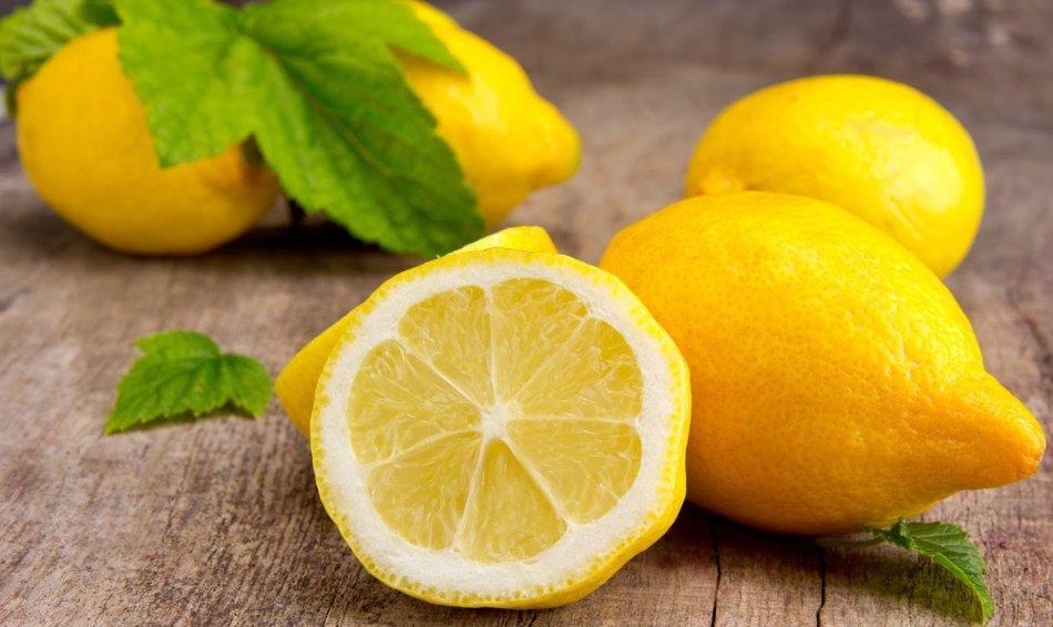 Для усиления эффекта в эту спесь можно добавить лимон